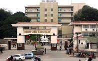 Bộ Y tế yêu cầu dừng điều chỉnh viện phí tại Bệnh viện Bạch Mai