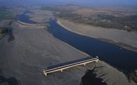 Đen như cầu Choluteca: vừa xây xong thì gặp bão, chẳng hư hại gì nhưng sông lại đột ngột đổi hướng khiến cầu trở nên vô dụng