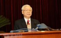 Hội nghị lần thứ 2 BCH Trung ương Đảng khóa XIII: Giới thiệu nhân sự lãnh đạo cấp cao của cơ quan Nhà nước