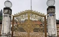 Cục Di sản Văn hóa lên tiếng về cổng mới tại Di tích quốc gia đặc biệt Đình Tây Đằng