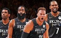"""Blake Griffin gia nhập Brooklyn Nets, hoàn thiện """"siêu đội hình"""" ở miền Đông"""