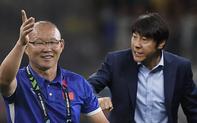 """Báo Hàn chú ý đến cuộc """"chạm trán"""" giữa HLV Park Hang-seo và đồng hương tại vòng loại World Cup 2022"""