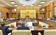 Ngày 15/3, Uỷ ban Thường vụ Quốc hội sẽ cho ý kiến về nhân sự trình Quốc hội