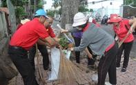 Bổ sung quy định cơ quan giúp việc Ban chỉ đạo Toàn dân đoàn kết xây dựng đời sống văn hóa