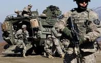 Hàn Quốc tăng cường phí hỗ trợ quân đội Mỹ đồn trú ở nước này
