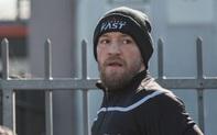 Conor McGregor có hành động ý nghĩa giúp gây quỹ cho trường học tại quê nhà