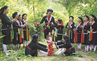 Bảo tồn và phát triển các giá trị văn hóa, nghệ thuật dân gian truyền thống của dân tộc Sán Dìu