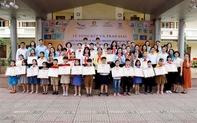 """Lễ Tổng kết và trao giải thưởng cuộc thi Sưu tập và tìm hiểu tem Bưu chính năm 2021 với chủ đề """"Tuổi trẻ Việt Nam qua con tem bưu chính"""""""