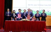 Lễ bàn giao nhiệm vụ Bộ trưởng Bộ Văn hóa, Thể thao và Du lịch