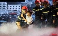 Phát động cuộc thi ảnh, tác phẩm báo chí về phòng cháy chữa cháy và cứu nạn