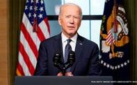 Lập trường của Mỹ trong kế hoạch rút quân khỏi Afghanistan