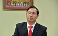 Khai trừ khỏi Đảng nguyên Chánh Văn phòng Thành ủy Hà Nội