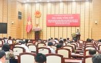 Hà Nội: Đang điều tra 35 vụ và 26 bị can liên quan đến tham nhũng
