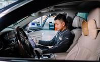 Dịch vụ BMW chính hãng: Chất lượng tạo nên đẳng cấp
