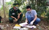 Biên phòng Quảng Trị phát hiện, thu giữ 12.000 viên ma túy tổng hợp