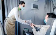 Bamboo Airways tung ưu đãi mua vé chiều đi, miễn phí chiều về cho hè 2021