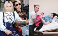 Khánh Đơn: Từ lúc sinh con, vợ tôi thay đổi 180 độ, tôi không thể ngờ đến