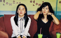 """Đứng chung khung hình với """"em gái quốc dân"""" Moon Geun Young, liệu nhan sắc của Son Ye Jin có còn vượt trội?"""