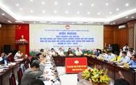 Hà Nội: Thông qua danh sách 160 ứng cử viên đại biểu HĐND TP nhiệm kỳ 2021-2026