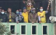 Sợ vỡ sân vì HAGL, CLB Thanh Hóa đành phải... bán vé