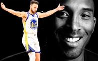 Vượt qua huyền thoại Kobe Bryant, Stephen Curry tạo nên điều kỳ diệu trước Philadelphia 76ers