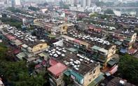 Từ câu chuyện cải tạo chung cư cũ: Phải tính đến việc xây dựng Luật chung cư