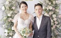 Loạt khoảnh khắc đẹp trong đám cưới Phan Mạnh Quỳnh ở Nha Trang, cô dâu lại tiếp tục khiến dân tình mê mệt vì nhan sắc