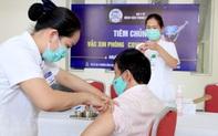 Bệnh viện Trung ương Huế triển khai tiêm chủng 3.000 liều vaccine phòng Covid-19