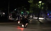 """Cảnh sát giao thông toàn quốc tăng cường dẹp nạn """"quái xế"""""""