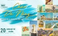 Nghệ sĩ Đà Nẵng làm MV kích cầu du lịch