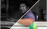 Snapseed biến một tấm ảnh bình thường thành ảnh sống ảo 'chất lừ' như trên bìa tạp chí