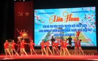 Tạm hoãn tổ chức Liên hoan Cán bộ thư viện tuyên truyền giới thiệu sách năm 2021 tại Thành phố Hồ Chí Minh