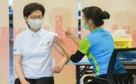 Lý giải nguyên do khiến hàng triệu người Hồng Kông (Trung Quốc) không chịu tiêm vắc xin Covid-19