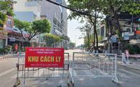Thêm 4 ca dương tính SARS-CoV-2 tại Đà Nẵng, gồm chủ quán chè, nhân viên vũ trường và bất động sản...