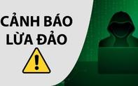 Bộ Công an cảnh báo thủ đoạn lập fanpage từ thiện để lừa chiếm đoạt tiền ủng hộ