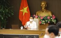 Phó Thủ tướng yêu cầu Bộ Y tế xây dựng kế hoạch cho kịch bản 30.000 người mắc COVID-19