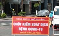 Thêm ca dương tính với nCoV tại Thừa Thiên Huế và Đà Nẵng, tạm dừng hoạt động vận tải khách bằng ô tô đến 6 tỉnh