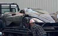 Xe nhanh nhất thế giới SSC Tuatara cố quá thành quá cố: Muốn phá sâu kỷ lục tốc độ thì gặp ngay tai nạn