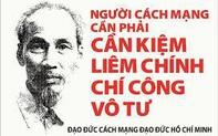 Cần nhận thức toàn diện nội dung xây dựng Đảng về đạo đức theo Tư tưởng Hồ Chí Minh