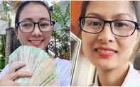 """Vụ nữ nhân viên ngân hàng """"vỡ nợ"""" gần 200 tỷ: Bắt thêm một cựu cán bộ ngân hàng xinh đẹp"""