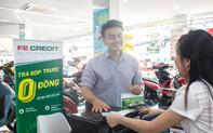Giải pháp thúc đẩy thị trường cho vay tiêu dùng phát triển bền vững