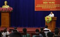 """Cử tri tỉnh Kon Tum: Bộ trưởng Nguyễn Văn Hùng đã nói """"đúng"""" và """"trúng"""" những khó khăn, tồn tại của địa phương"""