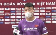 """Đội trưởng U22 Việt Nam: """"Bảo vệ HCV SEA Games vừa là áp lực, vừa là động lực"""""""
