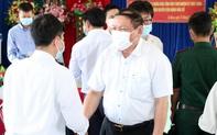 """Bộ trưởng Nguyễn Văn Hùng: """"Đã hứa với cử tri cái gì thì phải nỗ lực hết sức để thực hiện, không phải hứa xong rồi để đó"""""""
