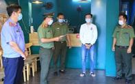 """Bắt Giám đốc Công ty tổ chức đưa người nước ngoài nhập cảnh Việt Nam trái phép dưới hình thức """"chuyên gia"""""""