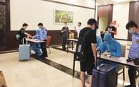 Hà Nội: Yêu cầu 19 khách sạn làm nơi cách ly triển khai hệ thống camera giám sát