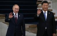 Hợp tác vaccine đưa quan hệ Nga-Trung đến gần hơn trong đại dịch Covid-19