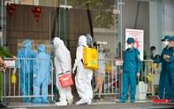 Hà Nội ban hành công điện tăng cường phòng, chống dịch COVID-19 tại Khu công nghiệp, cơ sở khám chữa bệnh