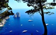 Hòn đảo du lịch Italy nói không với Covid-19