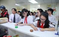 Lùi trao giải cuộc thi cuộc thi Viết thư quốc tế UPU lần thứ 50 tại Việt Nam
